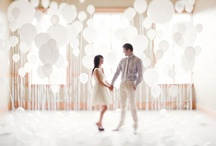 Engagement Photography Inspiration / by Maggie Winters