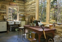 Wood Projects*Ideas*Inspiration / by Beaver Creek