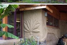 Farmhouse-Cob structures*Ideas / by Beaver Creek