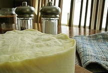 Farmhouse Cheese & Dairy Making / by Beaver Creek