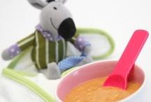 Babynahrung Rezepte / Auch ein Baby will gut essen - wenn Sie wisen wollen, was genau Ihr Baby ißt, am besten selber kochen. Wir haben einige Anregungen für Sie! / by ichkoche.at