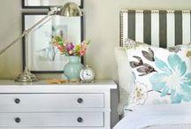 bedroom design / by Jana Snyder