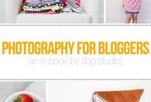 Blogging 101 / by Alli McGinnis