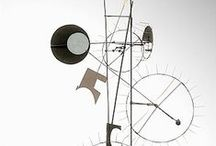 Sculpture / by Alice Thatcher