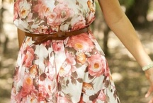 ~*Clothes: Carry Me Away Dresses*~