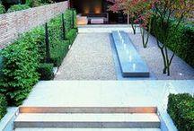 Garden Decor / Landscape Design
