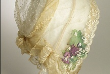 Vintage, Lace, Pretty / by Carin Cook Griggs