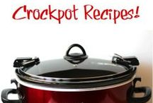 Crock pot  / by Carin Cook Griggs