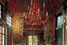 Eclectic Decor, Appealing Spaces / by My Reality is Fully Virtual