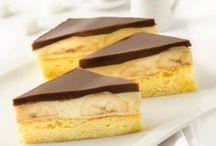 Kuchen & Torten Rezepte / Wir zeigen euch unsere besten und saftigsten Kuchenrezepte, die nicht nur ein Gaumenschmaus, sondern auch eine wahre Augenweide sind. / by ichkoche.at