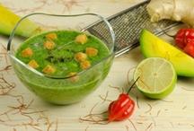 Suppen Rezepte / by ichkoche.at