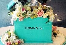 It's not blue unless it's Tiffany's blue