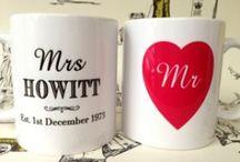 Mugs / Mugs from us or mugs we love