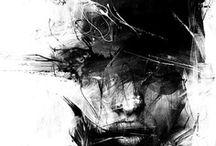 Designer Sketches / by Klaudija Totoryte