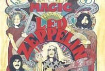 The song remains the same........ / ~Power Pinners welcome! Spread the Zeppelin love!~ / by Cosmic Dancer