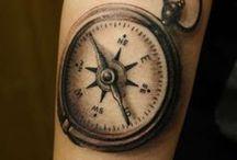 Tattoo Inspiration / Design