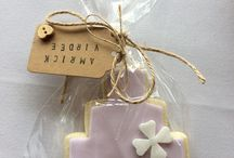 Wedding Favours - Ideas / Favours