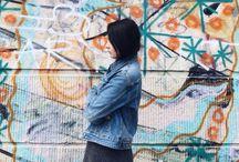 Personal blog / My fashion blog.