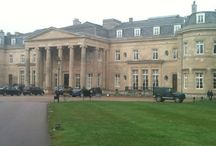 Luton Hoo / Bedfordshire wedding venue Luton Hoo