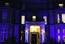 Hedsor House / Wedding venue Buckinghamshire