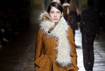 FALL 2015 / Favourite looks from the fall 2015 collections.