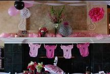 Baby Shower Bliss / by Diane Kueter