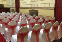 Northampton Guildhall / Northampton Wedding Venue