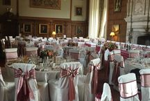 Rushton Hall / Rushton Hall where we are the recommended professional string group