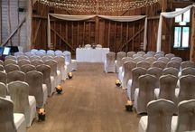 Tewinbury / Tewinbury Farm weddings Hertfordshire