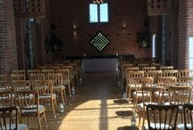 Swallows Nest Barn / Gorgeous wedding venue in Warwickshire  http://swallowsnestbarn.co.uk/