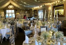 Barnsdale Lodge / Weddings at Barnsdale Lodge