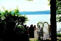 Lake Geneva Weddings
