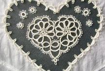 Hearts.. my favorite / by Sonja McCarn