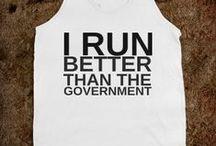 Run Forrest Run !!  / by Courtney Crum