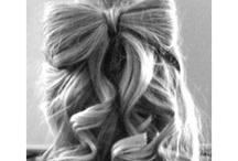 hair / by Alisha