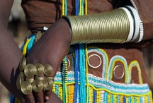 Africa Fashion Bracelets / All African inspired jewelry and accessories / by Africa Fashion