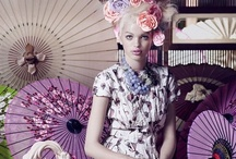 Fashion & (life)Style / by Emma French