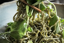 noodles / by Sybille Anna