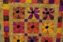 Julie's Favorite Quilts / by Nicole