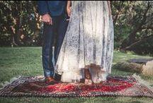 Ceremonies We Love / Styling for ceremonies