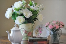 Lovely Vignettes / by Nicole