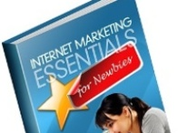 PLR & eBook Store / by Murray Whitcombe - Marketing With Muz