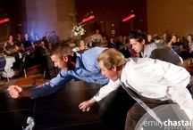 Here's what happens at a MyDeejay wedding...
