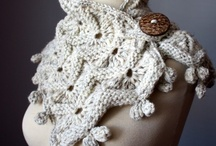 knits  verzopftes / Wolle / by Sybille Anna