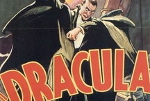 Classic Horror Posters