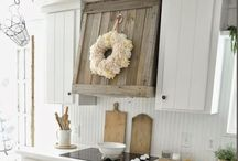 Kitchens I Crave! {Living Spaces}