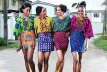 Africa Fashion: Designer Edition / by Africa Fashion