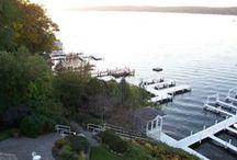 Geneva Lake Amazing Views
