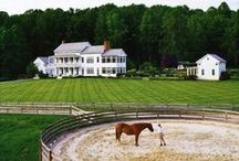 Equestrian Home Two / by Laura Lewis