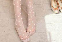 Stripes <3 & Dots <3
